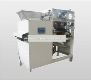 High Effficiency Soybean Hulling Machine, Soybean Peeling Machine pictures & photos