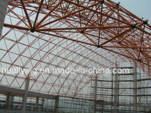 Space Frame Steel Structure Guangdong pictures & photos
