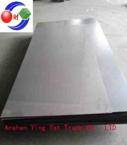 Cold Rolled Steel Plate pictures & photos