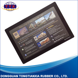 Insert Card Changeable Photoframe Counter Mat pictures & photos