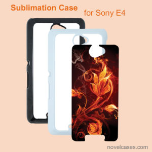 Latest Sublimation Cell Phone Cases for Sony Z4