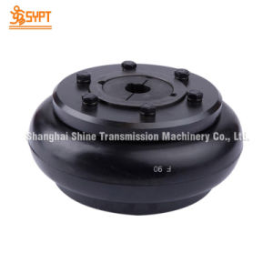 F220 Tyre Coupling with Taper Lock Bushes for Shaft Connection pictures & photos
