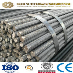 High Strength, Stainless Steel Rebar pictures & photos