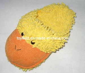 Toy Shoes Plush Animal Slippers (TF9726) pictures & photos