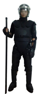 Anti Riot Suit/Military Tactical Gear Armor/Anti Riot Kit (SYFBF-1) pictures & photos