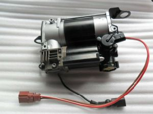 Air Compressor for Audi A6 pictures & photos