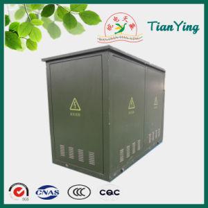 Transformer Substation, Electrical Substation, Transformer