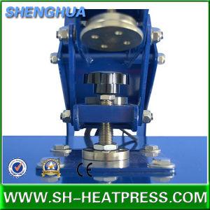 Auto Release Semi-Auto Slide T-Shirt Heat Press Machine pictures & photos