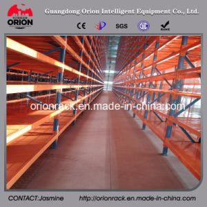 Warehouse Rack Shelf Heavy Duty Garment Rack pictures & photos