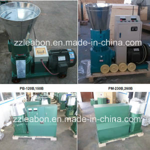 Flat Die Cattle Animal Feed Pellet Machine pictures & photos