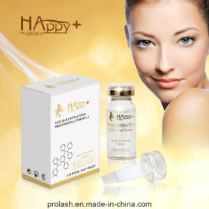 100% Natural Anti Wrinkle Happy+ QBEKA Protein Peptide Snail Serum for Aging Skin pictures & photos