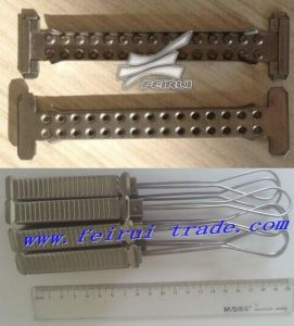 Stainless Steel Drop Wire Clamp pictures & photos