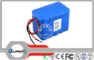 14.8V 29000mAh Lithium Battery Pack pictures & photos
