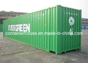 45 Ft Dry Container pictures & photos