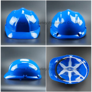 Safety Product PE Shell Industry Safety Helmet (SH503) pictures & photos