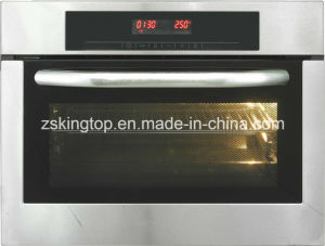 2015 New Model Oven with Big Capacity