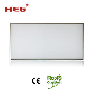 600X1200 high bright and dimmable led panel lights