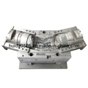 Plastic Injection Mould (20 mm Tee)