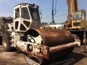 Used Ingersollrand SD100 Road Roller pictures & photos