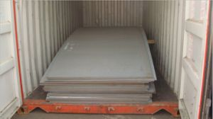 Steel Plate (A36) pictures & photos