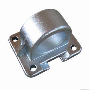 OEM Precision CNC Aluminum Machine Parts pictures & photos