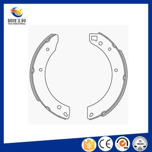 Hot Sale Auto Brake Systems Replace Drum Brake Shoes pictures & photos