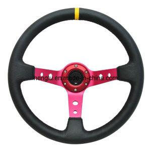 OEM Racing Wheel/Sports Car Steering Wheels /Momo Racing Steering Wheels pictures & photos