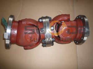 SWP Series Shaft/Universal Coupling pictures & photos