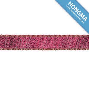 Decorative Wholesale Multicolor Metallic Ribbon (1102-3001)