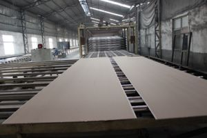 Gypsum Board Use for Drywall and Ceiling pictures & photos