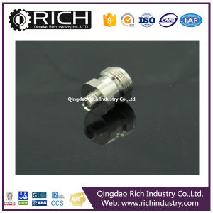 N Type RF Male Female Electronic Connectors Bulkhead Power Connectors/Furnace Power Connectors pictures & photos