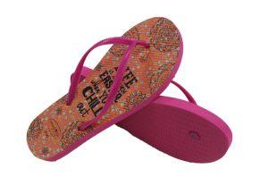 Fashion Rubber Flip Flops pictures & photos