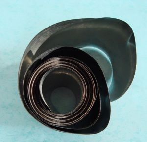 Zirconium Sheet (ZR. 03) pictures & photos