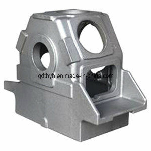 Custom Sand Casting Iron Casting Foundry Casting Supplier pictures & photos