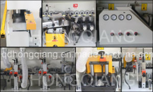 PVC Edge Banding Machine for Woodworking Machine pictures & photos