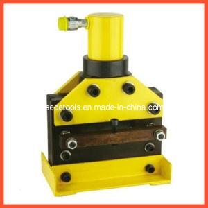 Hydrauic Busbar Cutter Cwc-200