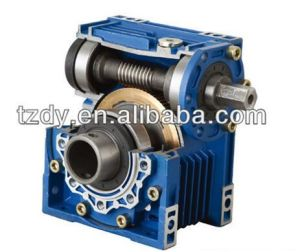 Worm Gearbox - Nmrv with ISO CE Certificate Reducer pictures & photos