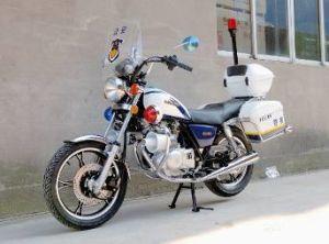Suzuki Original Gn250cc Police Motorbike Gn125cc Motorcycle