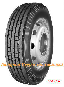 Long March Radial Truck Tire with All Kinds of Certificates (275/80R22.5/LM216) pictures & photos