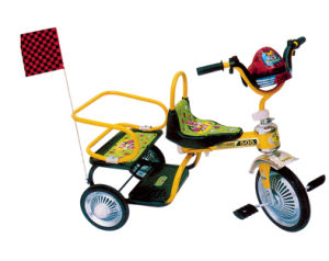 Baby Tricycles (02058) pictures & photos