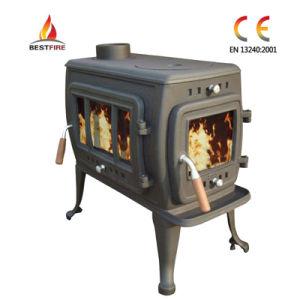5 Kw Multifuel Burning Stove