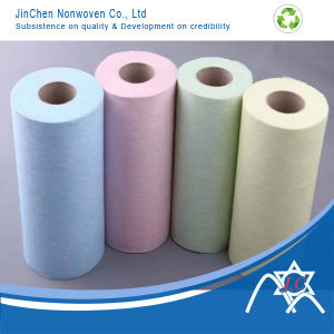 PP Nonwoven for Roll Wipes pictures & photos