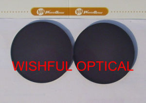 1.61 Photochromic (Grey) Single Vision Lens (75mm, 70mm) pictures & photos