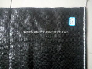 High Quality Slit Film Woven Geotextile pictures & photos