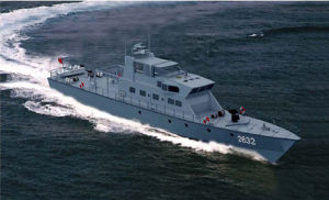 22m Military Patrol Boat, Police Boat, Work Boat pictures & photos