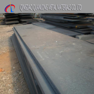 Large Stocks Wear Resistant Ar500 Steel Sheet for Sale pictures & photos