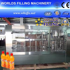 Automatic Bottle Fruit Juice Making Machine ()