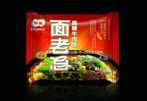Noodle Packaging Bag