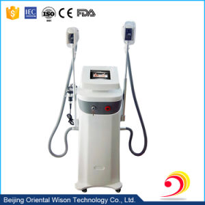 Cryolipolysis & RF & Cavitation Fat Freeze Slimming Machine (OW-F4) pictures & photos