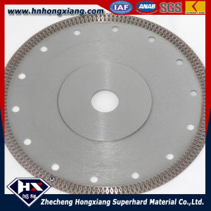 High Quality Diamond Saw Blade for Concrete and Stone pictures & photos